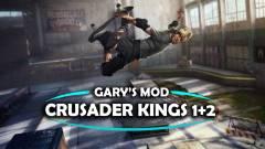 Ha azt hiszed, hogy nem lehet keresztezni a Crusader Kings 3-at a Tony Hawk's Pro Skaterrel, tévedsz kép