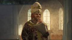 A Crusader Kings 3 következő frissítése után versekkel is kínozhatunk embereket kép