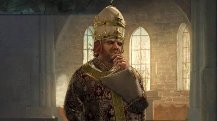 A Crusader Kings 3 következő frissítése után versekkel is kínozhatunk embereket bevezetőkép