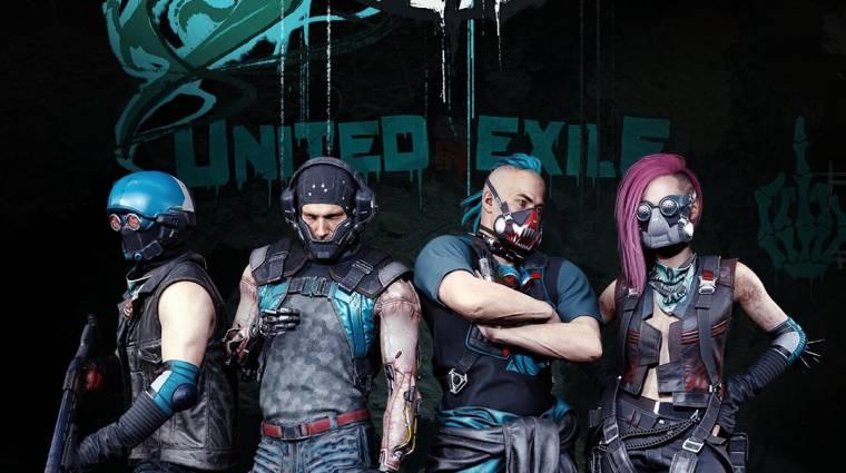 Ezekkel a hátterekkel eldöntheted, melyik Cyberpunk 2077-es banda mellé állsz bevezetőkép