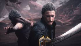 Devil May Cry 5: Special Edition kép