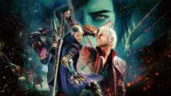 Devil May Cry 5: Special Edition teszt - az ördög új ruhája kép