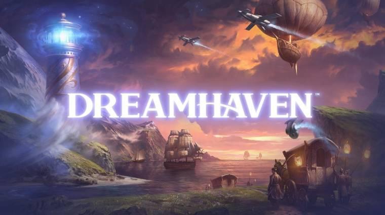 Új cégbe tömörülnek a Blizzard legendás fejlesztői bevezetőkép