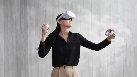 Íme minden VR-játék, amit a Facebook Connecten bejelentettek kép