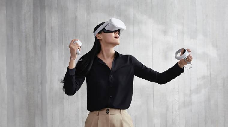Íme minden VR-játék, amit a Facebook Connecten bejelentettek bevezetőkép