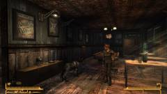 16 GB-nyi HD textúra szépíti meg a legjobb újkori Falloutot kép