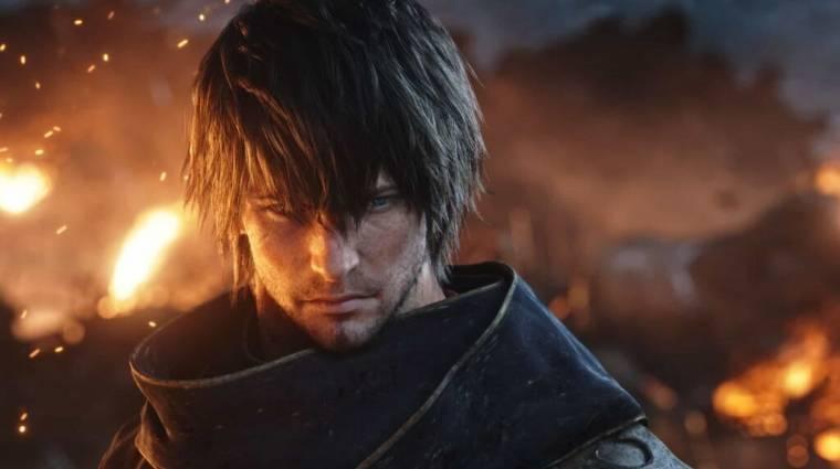 Jön a Final Fantasy XVI, a középkorból merít bevezetőkép