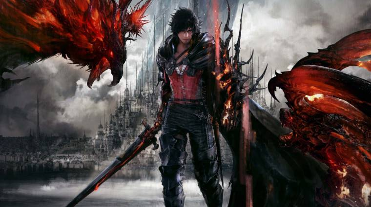 E3 2021 - Square Enix livestream bevezetőkép