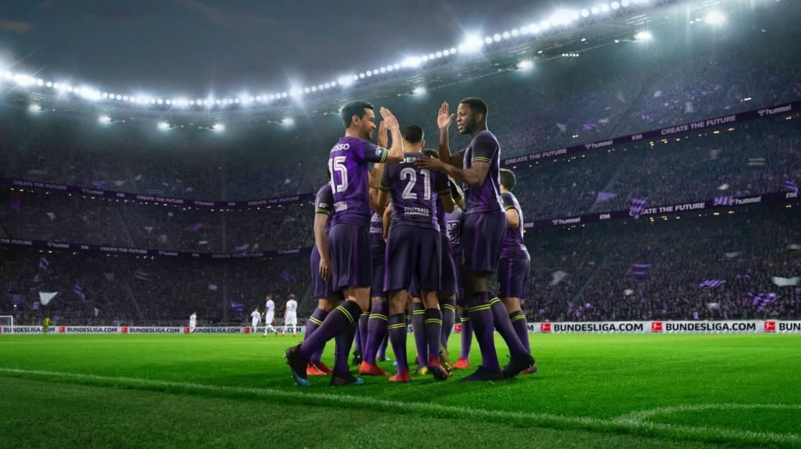 Football Manager 2021 teszt – teljes irányítás a pályán és azon kívül bevezetőkép