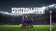 Football Manager 2021 Mobile és még 6 új mobiljáték, amire érdemes figyelni kép