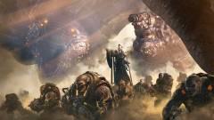 Gears Tactics teszt - konzolon is beválik a taktika? kép