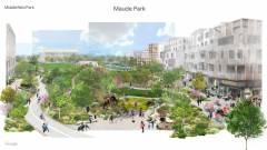 A Google új várost épít a dolgozóinak kép
