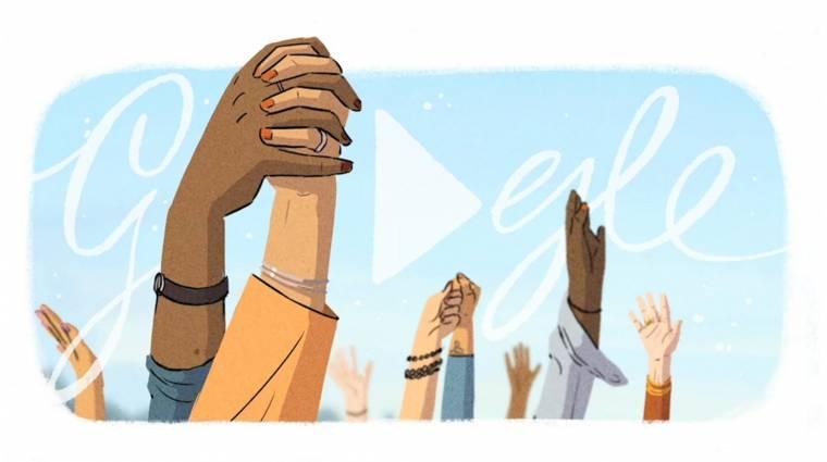 Az úttörő nőket ünnepli ma a Google kép