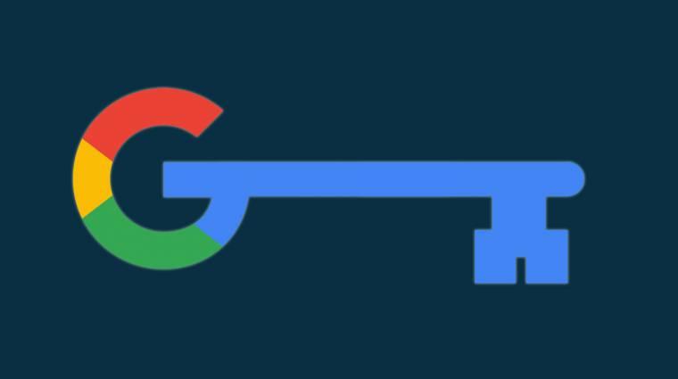 Bejelentkezés után is jelszavazhatjuk a Google fiókunkat, mutatjuk, hogy kell beállítani kép