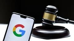 Amerikában 37 állam perelte be a Google-t, most épp a Play Store miatt kép