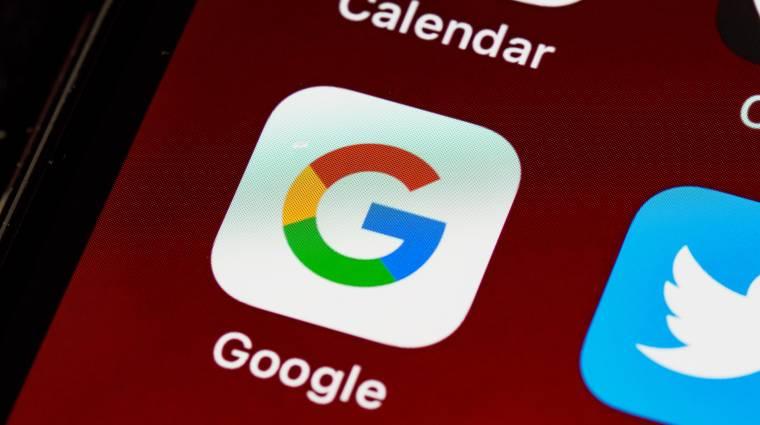 Hasznos funkcióval bővül a Google alkalmazás, de az androidosok nem örülhetnek kép