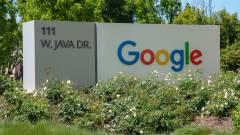 Többtucatnyi Google-alkalmazottat rúgtak ki adatokkal való visszaélés miatt kép