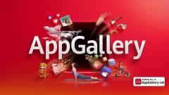 Négy zseniális játék az App Gallery kínálatából kép