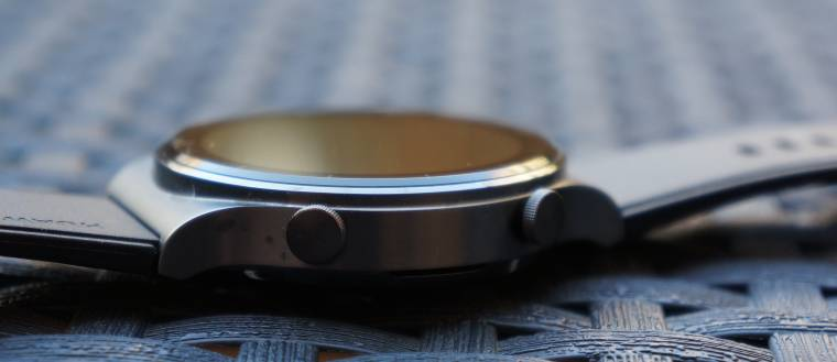 Huawei Watch GT 2 Pro teszt elég, ha egy óra gyönyörű