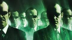 Ezért nem jelenik meg Hugo Weaving a Mátrix 4-ben kép