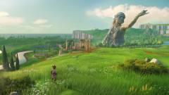 Pár nap múlva itt a következő Ubisoft Forward, bemutatkozik a megváltozott Gods and Monsters kép