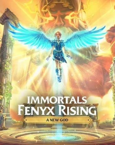 Immortals Fenyx Rising: A New God kép