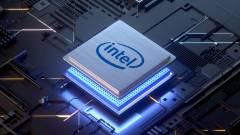 Notebookokban lesznek igazán ütősek a 11. generációs Intel Core processzorok kép