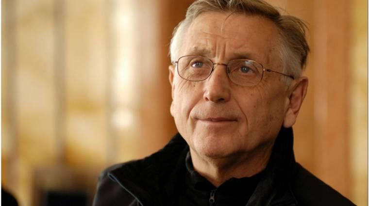 Elhunyt Jiří Menzel filmrendező bevezetőkép