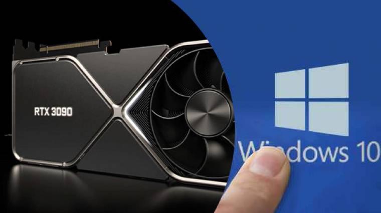 Gépet akarsz újítani? Segítünk spórolni a Windows 10-en! bevezetőkép