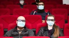 Moziban és színházban is kötelező lesz maszkot viselni Budapesten kép