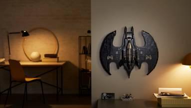 Az 1989-es Batmanben látott repcsit is megépíthetjük majd LEGO-ból kép