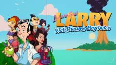 Leisure Suit Larry: Wet Dreams Dry Twice teszt - a postás mindig kétszer dönget kép