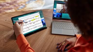 Lenovo Tech World 2021 - Szolgáltatás minden kép