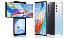 Kiszállhat az okostelefonok piacáról az LG kép
