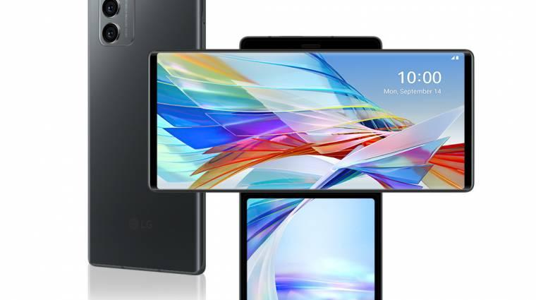 Hatalmas bajban az LG, továbbra sem talált vevőt a mobilos üzletágára kép