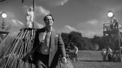 Egy rakat hivatalos fotó érkezett Gary Oldman és David Fincher közös filmjéből kép