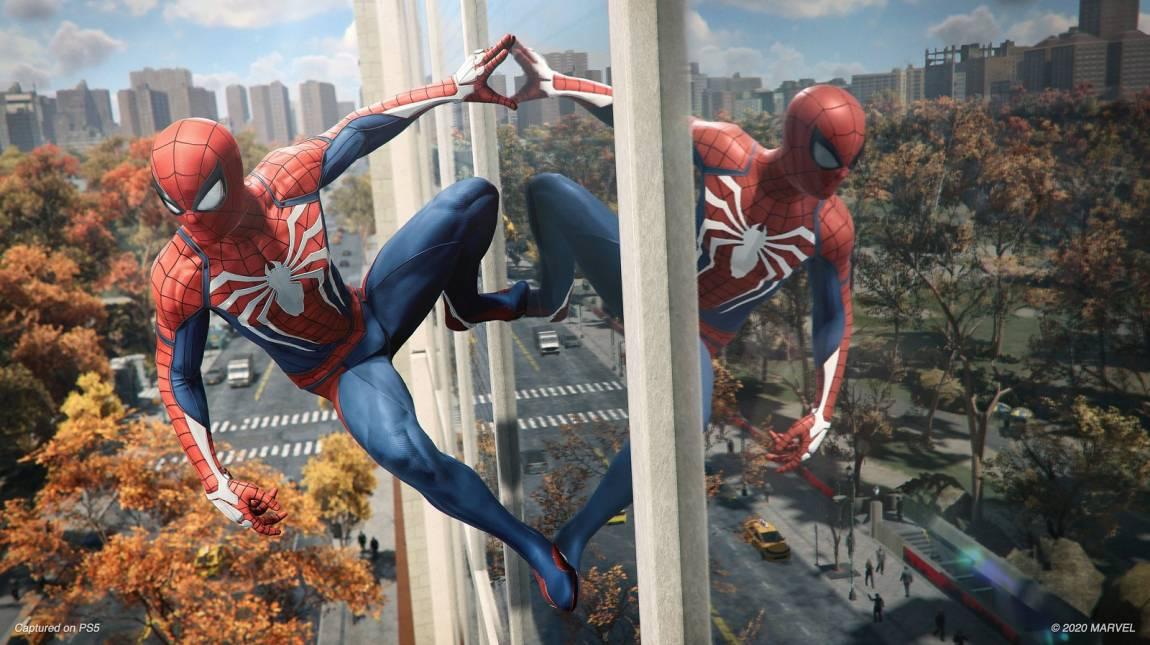 Marvel's Spider-Man Remastered teszt - még csodálatosabb Pókember bevezetőkép