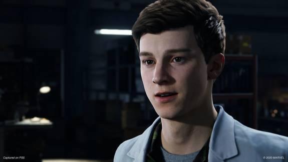 Szavazz: mi a véleményed Peter Parker lecseréléséről a Spider-Man Remasteredben? kép