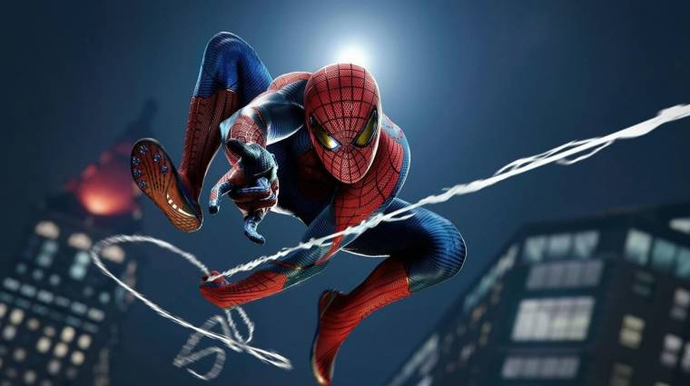 A Marvel's Spider-Man Remastered jelmezei a PS4-es változatba is bekerülnek bevezetőkép