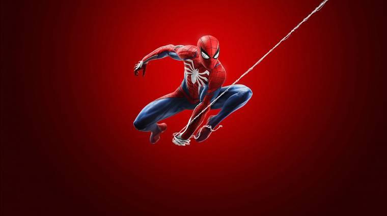 Már a Marvel's Spider-Man sem utal a Square Enix Avengers játékára bevezetőkép