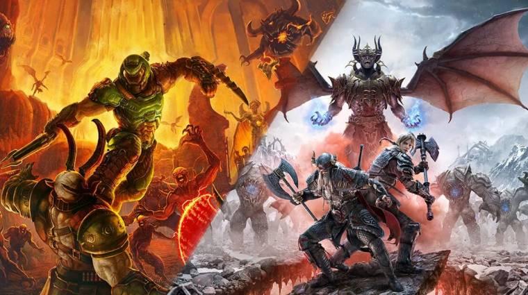 Zseniális képpel ünnepelte az Xbox a Bethesda felvásárlását és a testvérek napját bevezetőkép