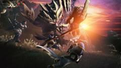 A Monster Hunter Rise remekül fogy Switchen, de PC-n már egy évvel a megjelenés előtt jobban fut kép