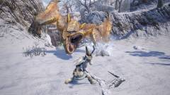 Nem lesz Nintendo Switch-exkluzív a Monster Hunter Rise kép