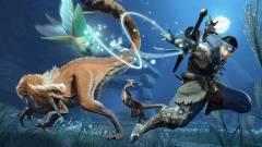 Monster Hunter Rise teszt - a vadászat még izgalmasabb kép