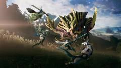 Megvan, mikor jön PC-re a Monster Hunter Rise kép