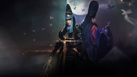 Nemsokára megjelenik a Nioh 2 második DLC-je is kép