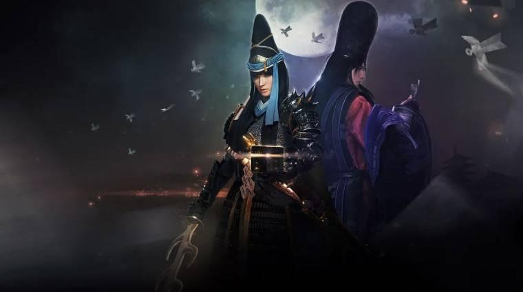 Nemsokára megjelenik a Nioh 2 második DLC-je is bevezetőkép