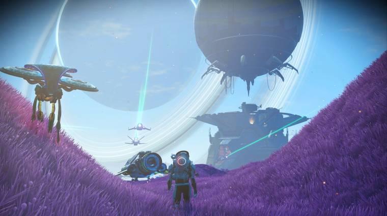 A Humble Bundle durván leárazott egy csomó sci-fi játékot bevezetőkép