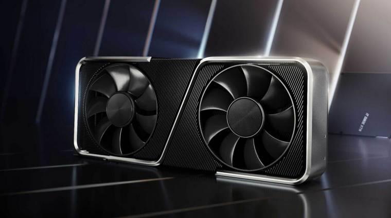 A Samsunggal közösen tolhatja meg a videokártya gyártást az Nvidia kép
