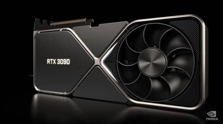 GDDR6-hiány miatt akadoznak az NVIDIA és az AMD utánpótlásai kép